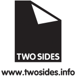 Two Sides logo only